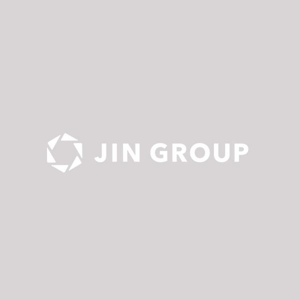 JIN トレーニングモデル募集中!