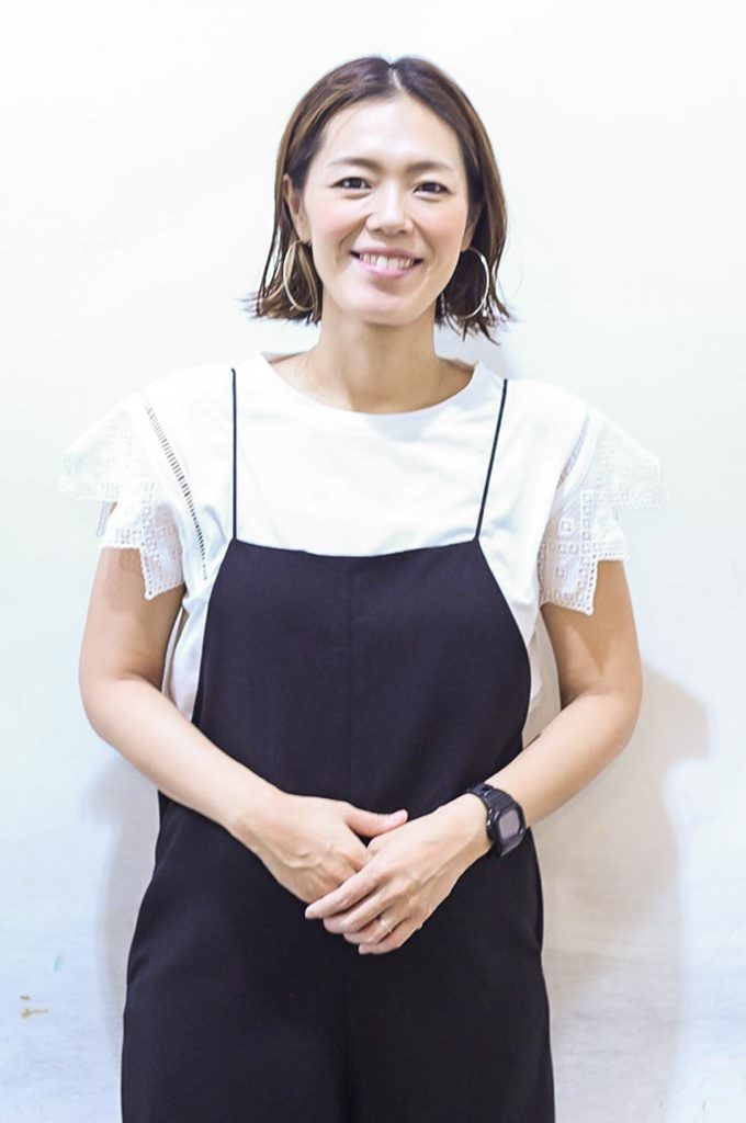 田中 郁美