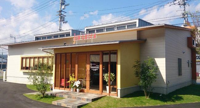 LUCCA店 店舗