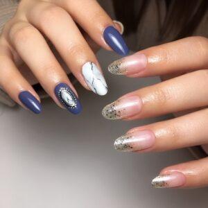 new nail 💅