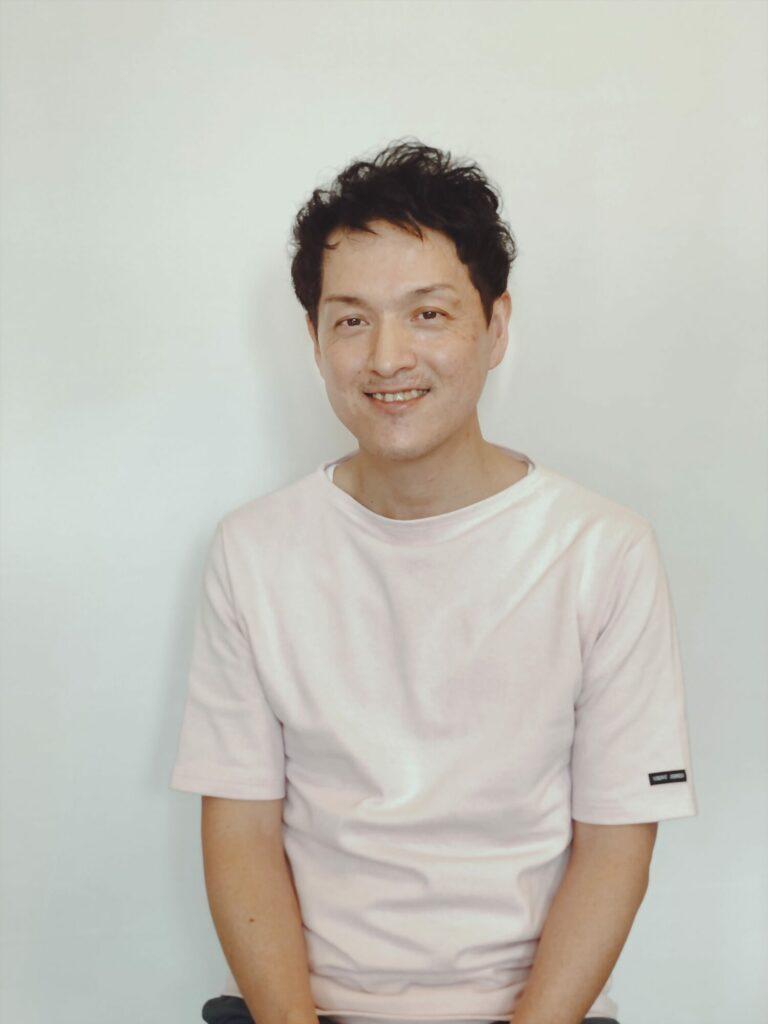 亀井 真介