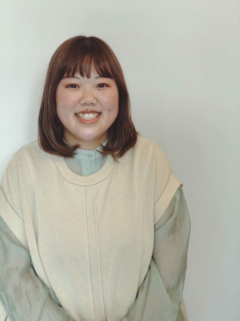 和田 優花